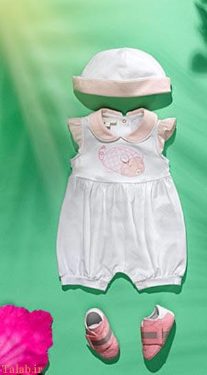 مدل لباس بچه با مارک گوچی