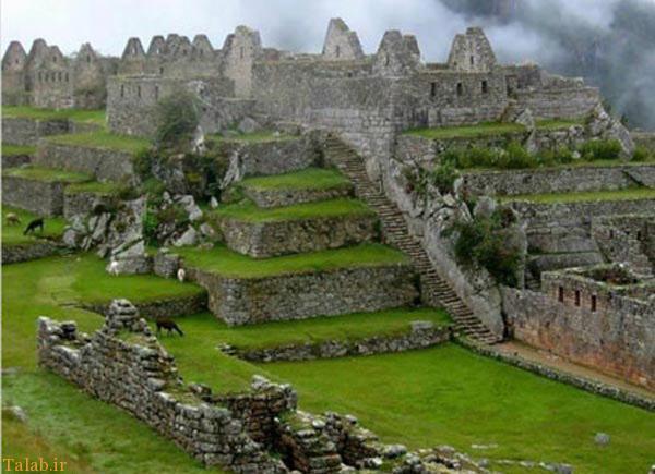 قدیمیترین شهرهای جهان را اینجا ببینید