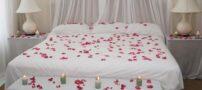عکس های تزیین اتاق خواب عروس