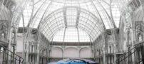 خودروی بوگاتی و رونمایی از سریع ترین خودروی جهان