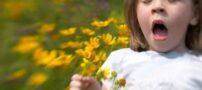 آلرژی فصل بهار + راه های درمان