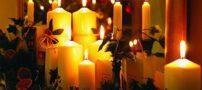 اموزش تزیین شمع سفره هفت سین
