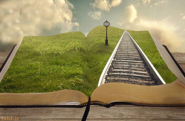 چند داستان کوتاه و آموزنده