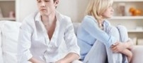 روابط روزمره پر از استرس زوج های جوان
