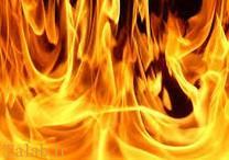 ضرب المثل آتش که گرفت خشک و تر میسوزند