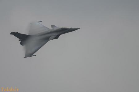 معرفی جنگنده فرانسوی نوین رافال