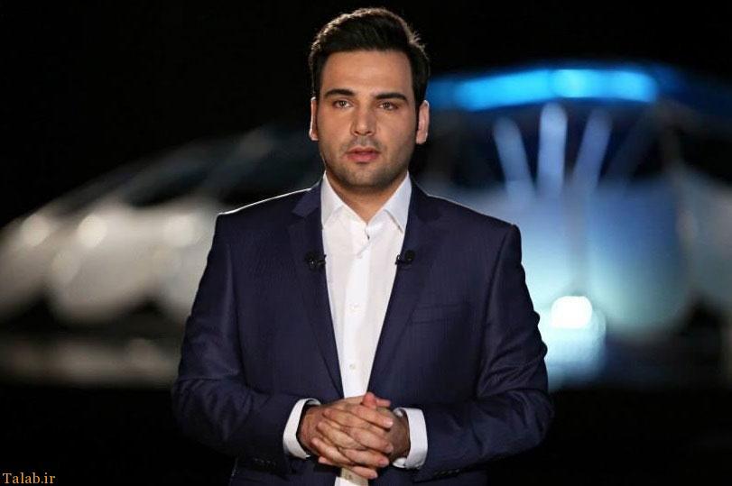 بیوگرافی احسان علیخانی + مصاحبه
