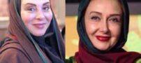 2 بازیگر زن زیبای کشور در سن 45 سالگی