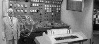 راه اندازی مجدد اولین کامپیوتر جهان (+عکس)