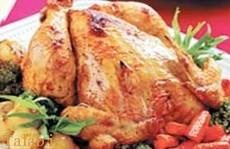 طرز تهیه چند نوع غذا با مرغ