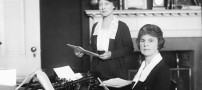 عکس هایی جالب از زنان شاغل در یک قرن پیش