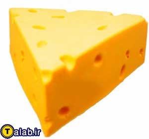 طالع بینی با پنیر