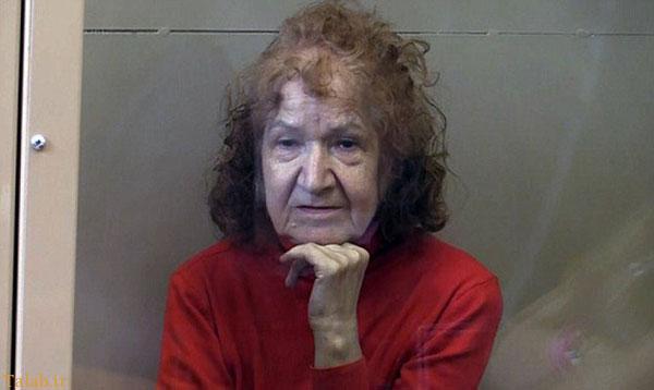 این زن آدمخوار 11 نفر را طی 20 سال خورد