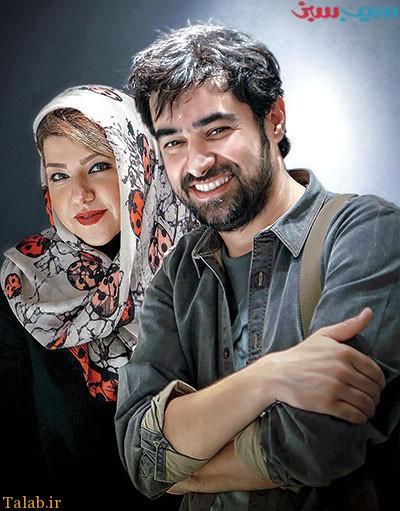 ماجرای جالب عاشق شدن و ازدواج شهاب حسینی