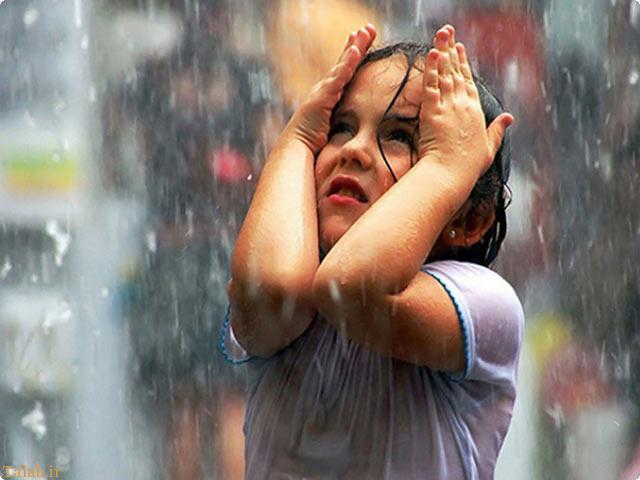 درد و دل های شنیدنی با خدا