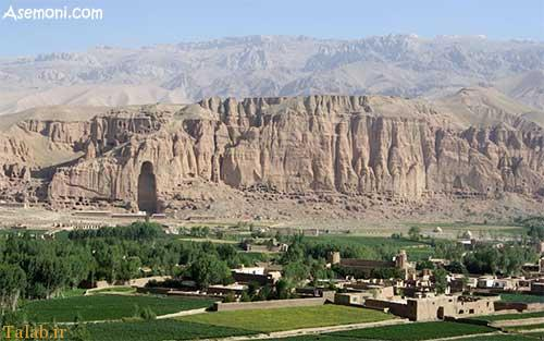 مناطق گردشگری و دیدنی افغانستان + عکس