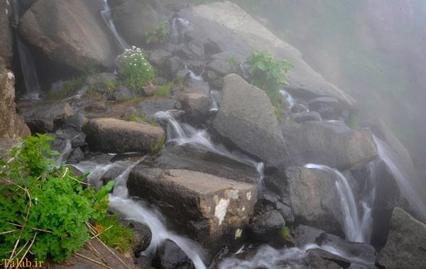 به طبیعت بسیار زیبای سوباتان در استان گیلان سفر کنید