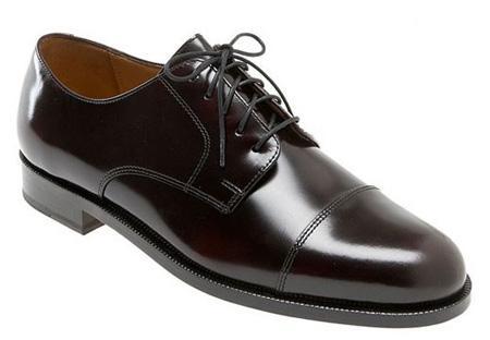 مدل کفش های چرم و جیر مردانه2016