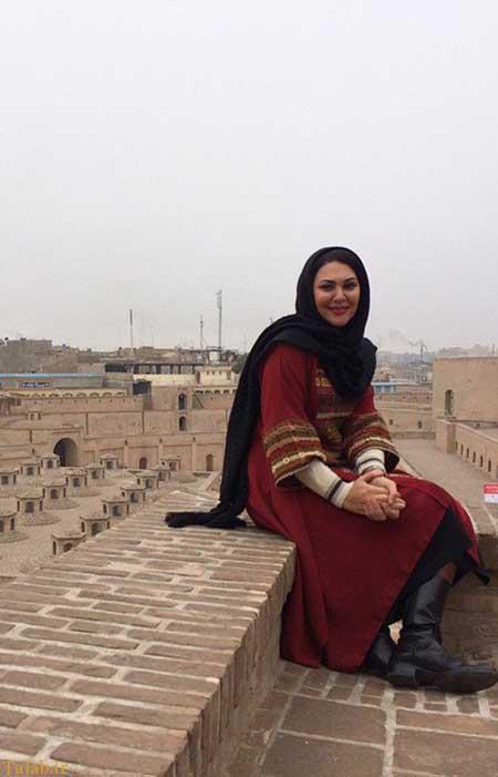 عکس های متفاوت از لاله اسکندری در افغانستان