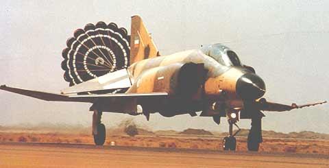 معرفی هواپیماهای جنگنده فانتوم