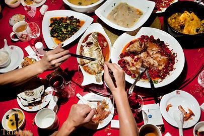 طرز تهیه چند نوع غذای چینی خوشمزه