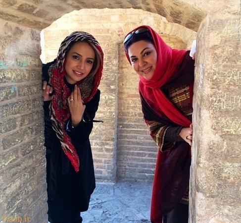 سفر به اصفهان و جاذبه های گردشگری اصفهان