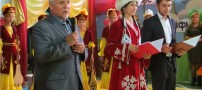 جشن نوروز باستان توسط قرقیزها در سراسر جهان + عکس