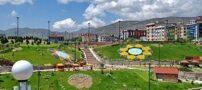 بهترین مکان های گردشگری در تهران در فصل بهار
