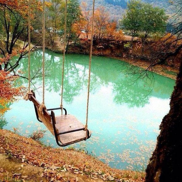 عکس هایی از شمال کشور ایران