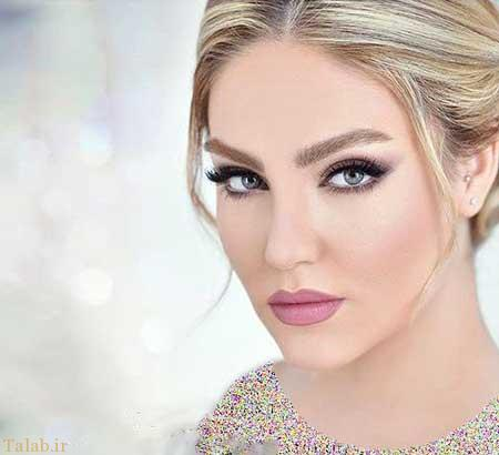 زیباترین و جدیدترین مدلهای آرایش عروس 2016