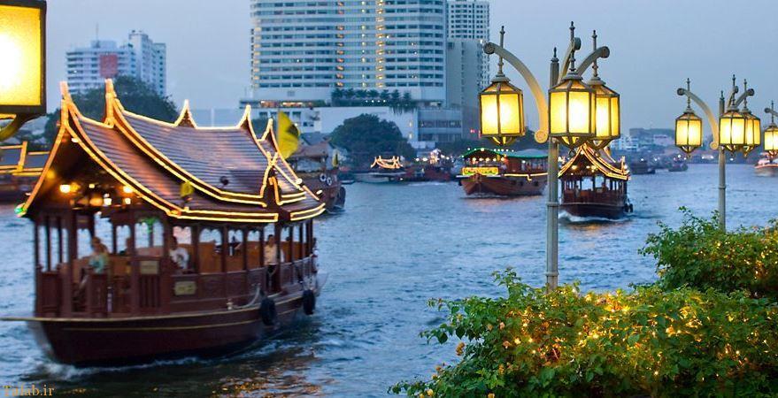 سفری بی نظیر و خاطره انگیز به تایلند