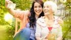 نامه جالب یک مادر به دخترش درباره پیر شدن