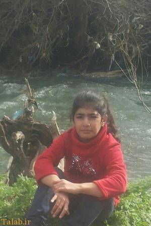 مرگ دختر 12 ساله بخاطر عکس سلفی (+عکس)