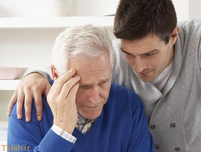 طرز برخورد با افراد مبتلا به آلزایمر