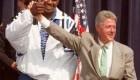 شگفت انگیزترین مرد آمریکا معرفی شد (عکس)