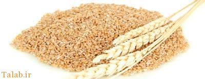 خواص بی نظیر جوانه گندم در طب سنتی