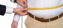 تمامی مضرات چاقی و اضافه وزن