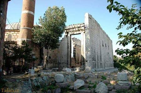 مکان های دیدنی و گردشگری آنکارا پایتخت ترکیه