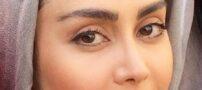 بیوگرافی مریم خدارحمی + تصاویر خدارحمی
