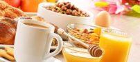 7 راز لاغرشدن با خوردن صبحانه خوب