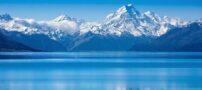 شفاف ترین آب جهان را ببینید !+ عکس
