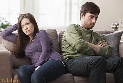 رفتارهای ناپسند مردانه که خانم ها از آن متنفرند
