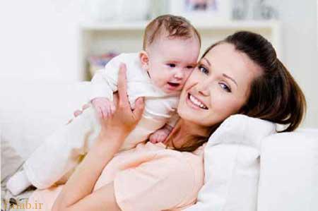 نکاتی که باید قبل بچه دار شدن بدانید