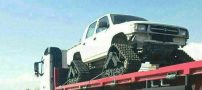 خودروی جالب تویوتا در ایران (+عکس)