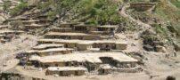 طبیعت دیدنی روستای لندی در چهارمحال بختیاری + عکس