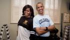 عکسهایی از زندگی شخصی باراک اوباما