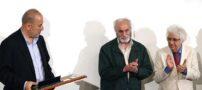 جشن تولد ۷۰ سالگی بازیگر معروف ایرج راد + عکس