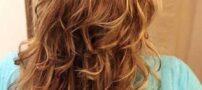 آموزش فر کردن مو در خانه با چند حرکت ساده