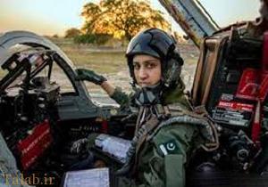 زنان خلبان عربستانی در ترکیه (+عکس)
