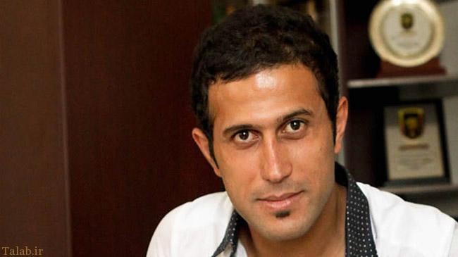 عکس و بیوگرافی مهرداد اولادی